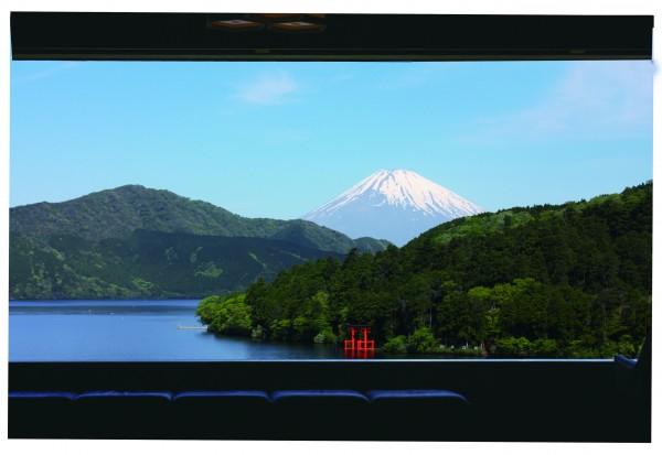 箱根・芦ノ湖 成川美術館・★入館料割引★