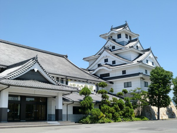 お菓子の壽城・二十世紀梨洋風煎餅1枚プレゼント!