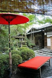 山ばな平八茶屋・創業440年、京都洛北の老舗料亭