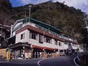 千穂の家全景