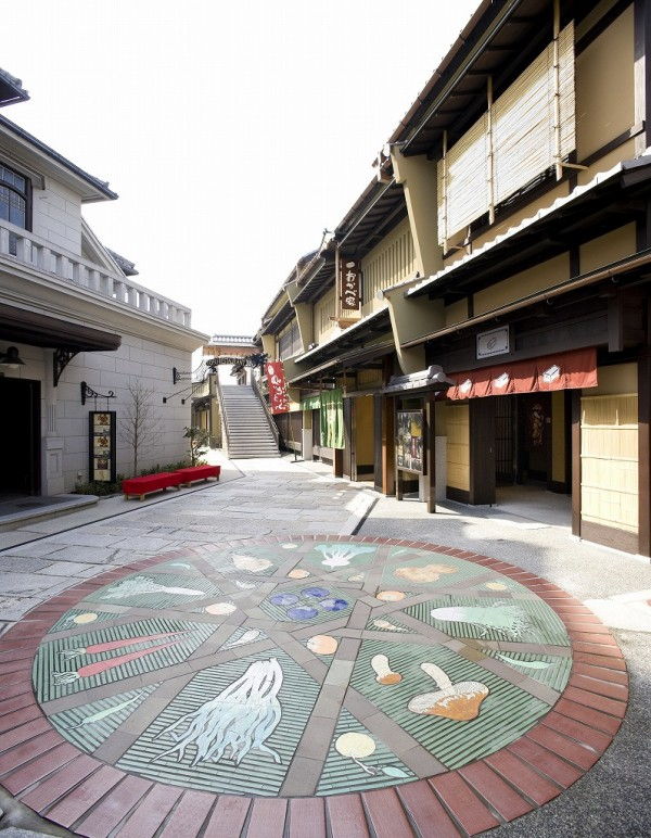 清水順正 おかべ家・ゆどうふコース「藤」・「桜」+割箸セットをプレゼント!!