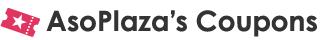 AsoPlaza's Coupons